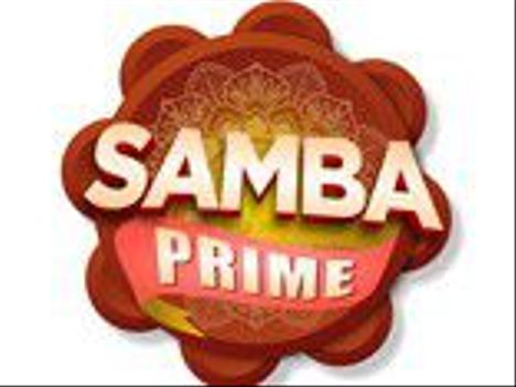 Samba Prime – Palco MP3