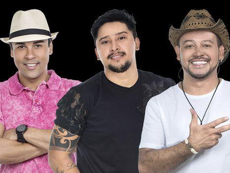 DO BAIXAR MP3 FORRO PALCO DE CD CAVALEIROS