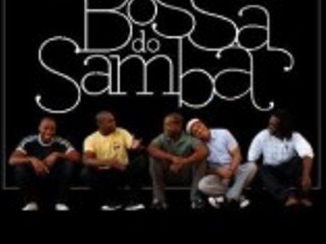 O Que Sobrou do Céu - Bossa do Samba – Palco MP3