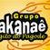 Imagem de Grupo Bakanaê