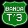 Imagem de Banda T'3