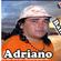 Imagem de Adriano banda show