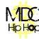 Imagem de MDC - HIP HOP