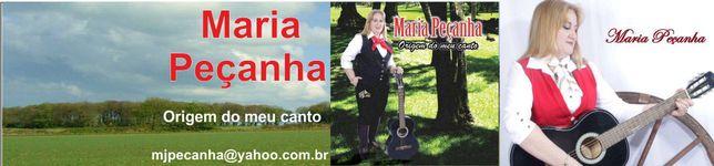 Maria Peçanha