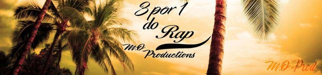 3 Por 1 Do Rap