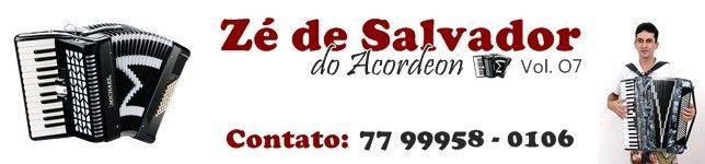 Zé de Salvador do Acordeon