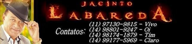 Jacinto Labareda
