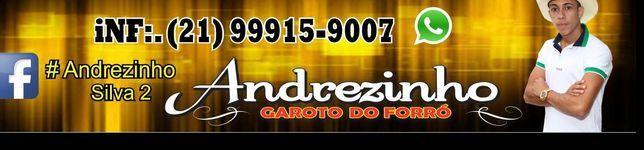 Andrezinho Garoto do Forró