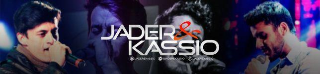 Jader e Kassio