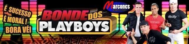 Bonde Dos PlayBoys 2013 é Sucesso é Moral!!!
