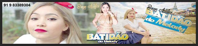 Banda Batidão Do Melody 2014