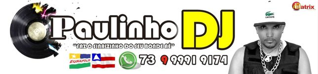 PAULINHO DJ