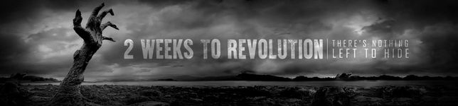 2 Weeks To Revolution
