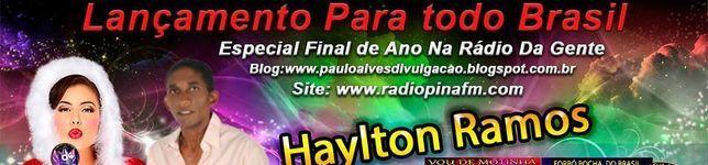 HAYLTON RAMOS 2015