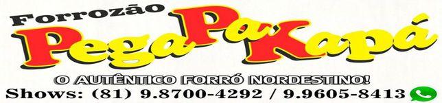 Forrozão Pegapakapá