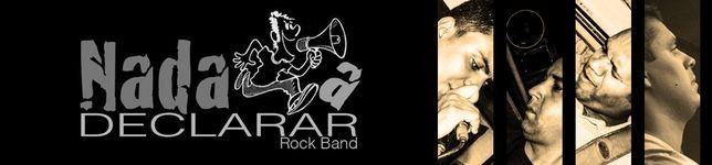 Nada a Declarar Rock Band