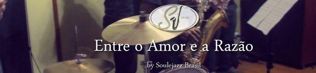Soulejazz Brasil