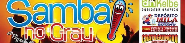 Samba no Grau°
