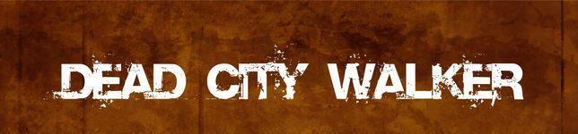 Dead City Walker