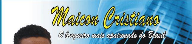 Maicon Cristiano