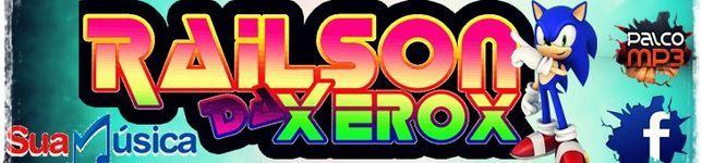 Railson da Xerox