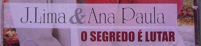 J.LIMA E ANA PAULA