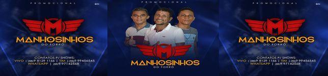 MANHOSINHOS DO FORRÓ