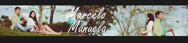 Marcelo e Manuela