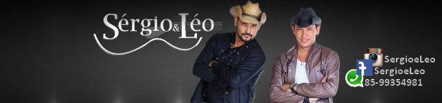Sérgio e Leo