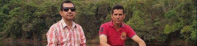 Zé Paulo & Tonin Goiano