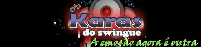 O'z Karas do Swingue