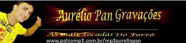 O FORRÓ DA PARAIBA AURÉLIO PANVGRAVAÇÕES