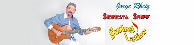 Seresta Show Swing Latino