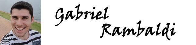 Gabriel Rambaldi