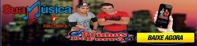 PRIMOS DO FORRÓ (OFICIAL)