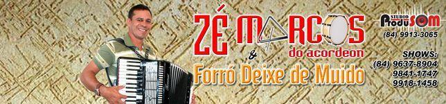 Zé Marcos do Acordeon