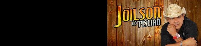 JOILSON O REI DO PISEIRO-VOL.11