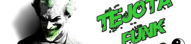TeJota Funk 2013 / Só As Mais Tops