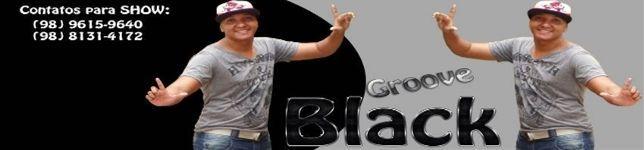BANDA GROOVE BLACK