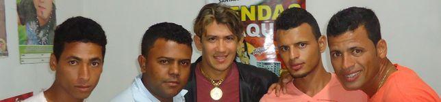 Val Batista e Grupo Toque Love A3