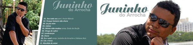 Juninho do Arrocha