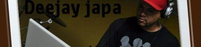 DJ JAPA PROCEDER DA FÉ- DF