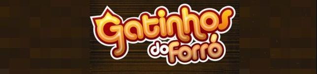 Gatinhos do Forró
