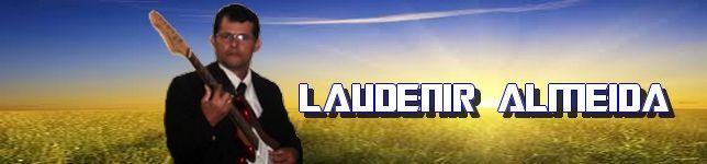 Laudenir Almeida