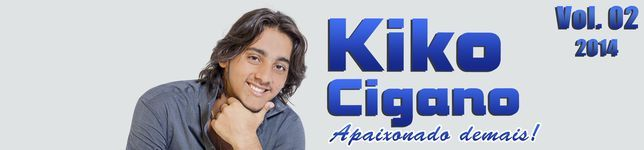 Kiko Cigano