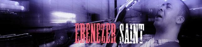 Ebenezer Saint
