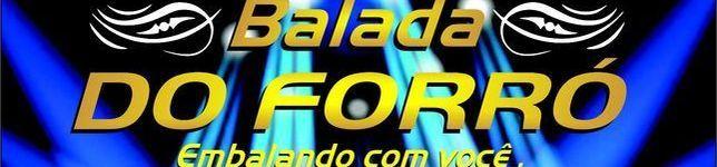 BALADA DO FORRÓ