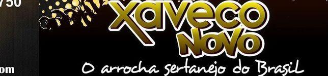 Xaveco Novo 2015