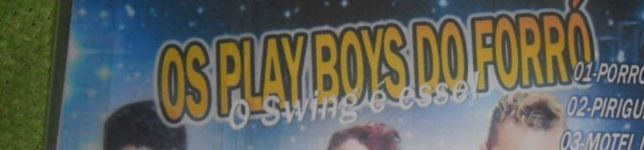 os playboys do forro o swing e esse