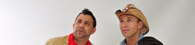 Fábio Lopes e Rodrigo